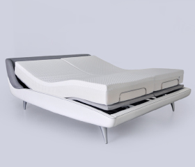 Comfortable electric bed